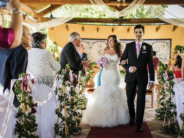 La boda de Paco y Ángela en Alhaurin De La Torre, Málaga 4