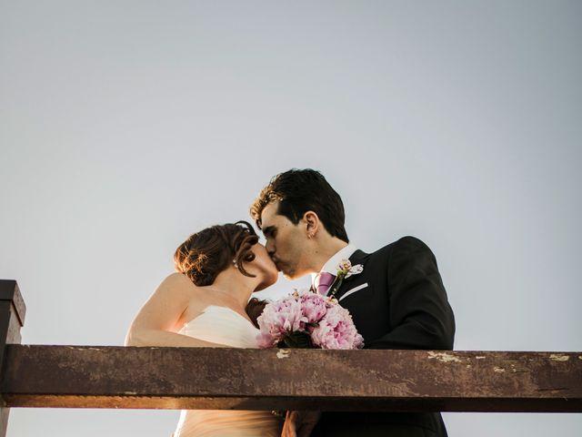 La boda de Paco y Ángela en Alhaurin De La Torre, Málaga 7