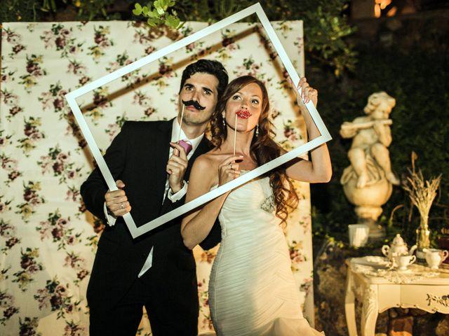 La boda de Paco y Ángela en Alhaurin De La Torre, Málaga 13