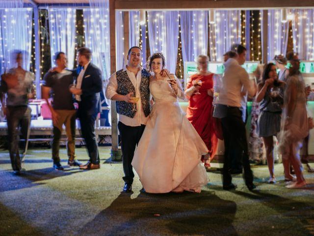 La boda de Raul y Sara