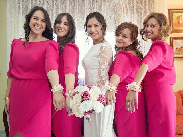 La boda de Diego y Laura en Pozal De Gallinas, Valladolid 4