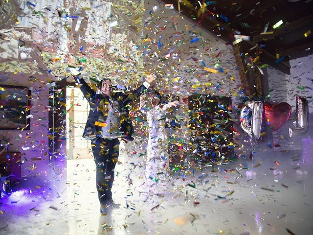 La boda de Diego y Laura en Pozal De Gallinas, Valladolid 28