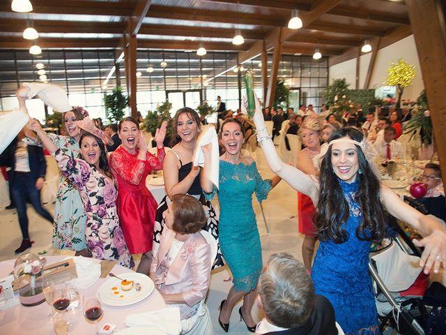 La boda de Diego y Laura en Pozal De Gallinas, Valladolid 29