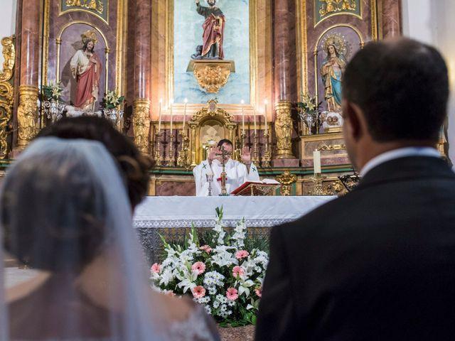 La boda de Ramón y Ana en Tarazona De La Mancha, Albacete 14