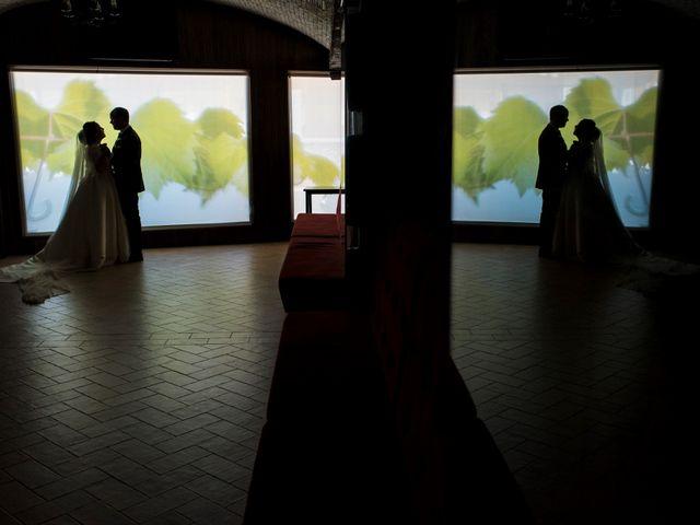 La boda de Ramón y Ana en Tarazona De La Mancha, Albacete 18