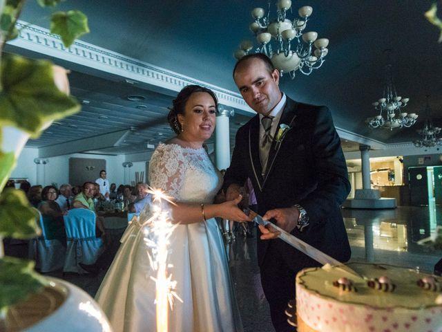 La boda de Ramón y Ana en Tarazona De La Mancha, Albacete 20
