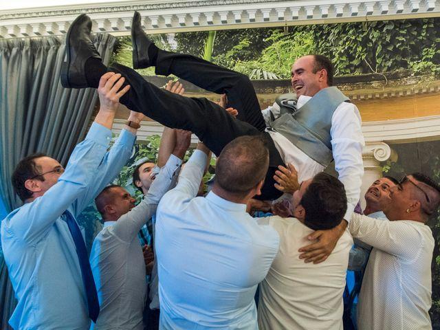La boda de Ramón y Ana en Tarazona De La Mancha, Albacete 23