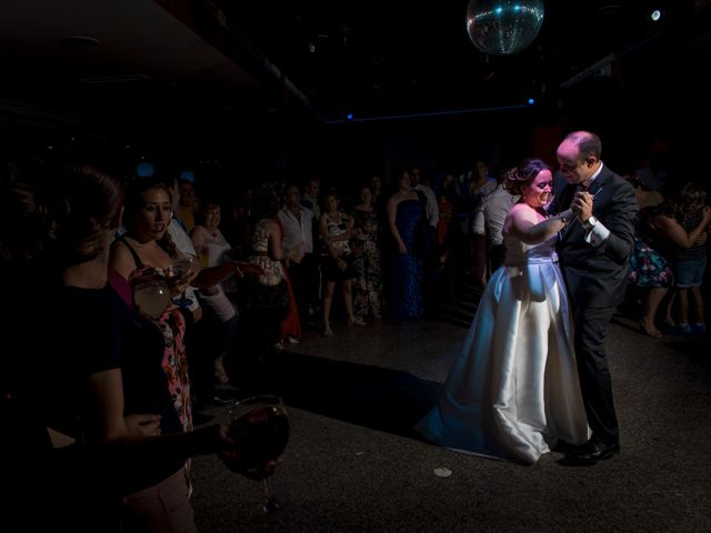 La boda de Ramón y Ana en Tarazona De La Mancha, Albacete 27