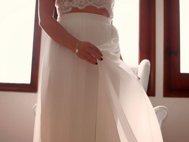 La boda de David y Ela en Llabia, Girona 15