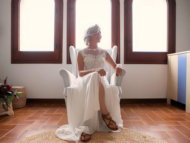 La boda de David y Ela en Llabia, Girona 20