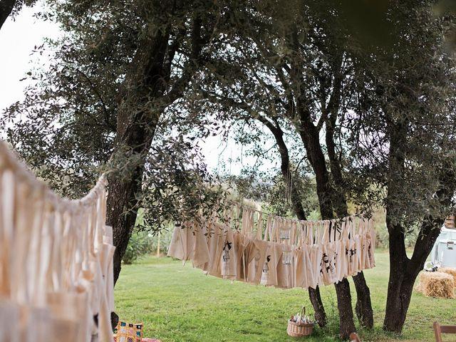 La boda de David y Ela en Llabia, Girona 51