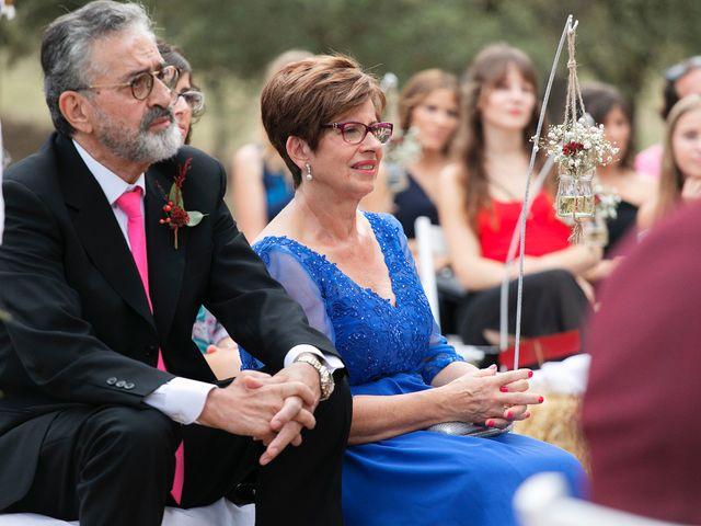 La boda de David y Ela en Llabia, Girona 74