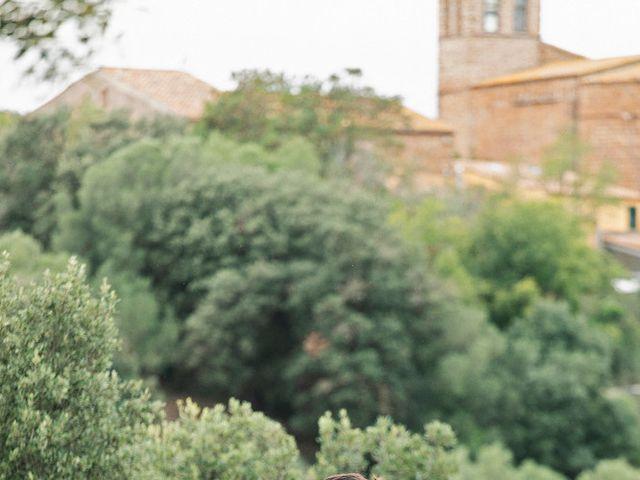 La boda de David y Ela en Llabia, Girona 92