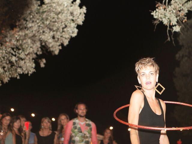 La boda de David y Ela en Llabia, Girona 111