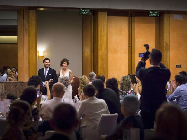 La boda de Raúl y Alba en Bilbao, Vizcaya 37