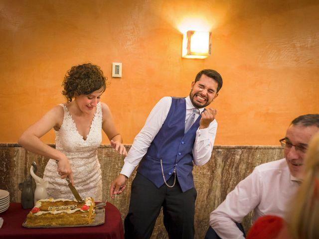La boda de Raúl y Alba en Bilbao, Vizcaya 39