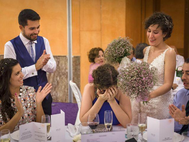 La boda de Raúl y Alba en Bilbao, Vizcaya 40