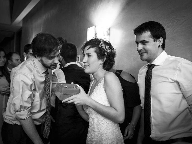 La boda de Raúl y Alba en Bilbao, Vizcaya 42