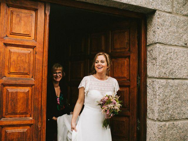 La boda de Fer y María en Ferrol, A Coruña 58