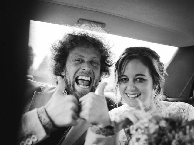 La boda de Fer y María en Ferrol, A Coruña 65