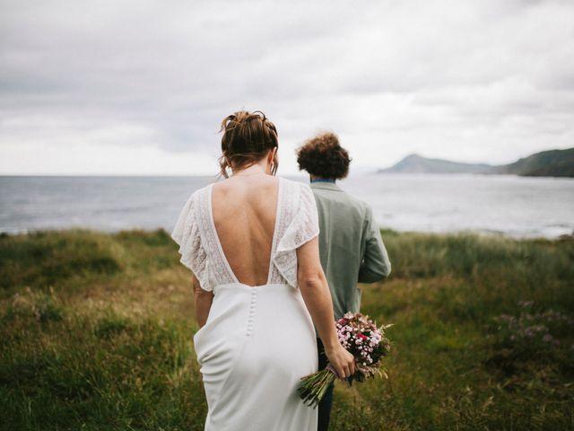 La boda de Fer y María en Ferrol, A Coruña 69