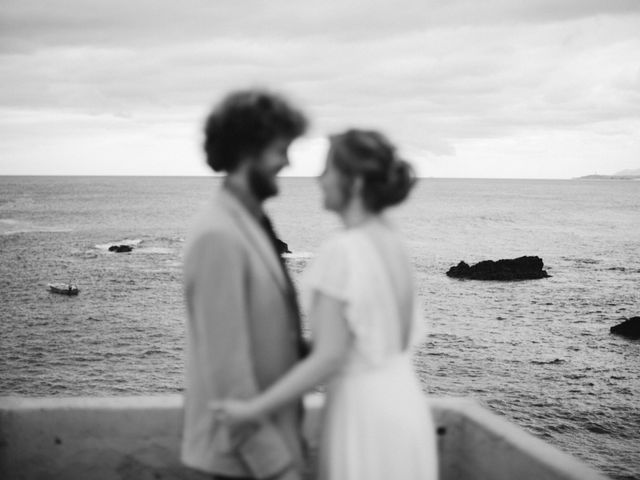 La boda de Fer y María en Ferrol, A Coruña 74