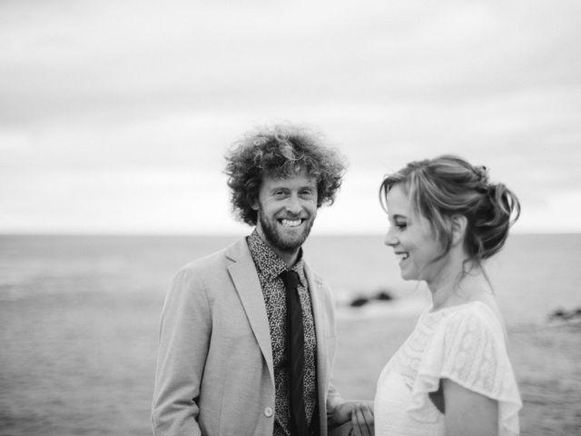 La boda de Fer y María en Ferrol, A Coruña 75