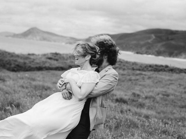 La boda de Fer y María en Ferrol, A Coruña 89