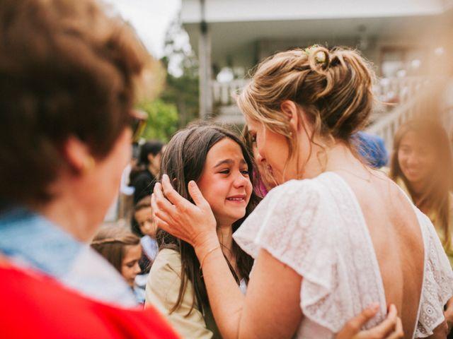 La boda de Fer y María en Ferrol, A Coruña 101