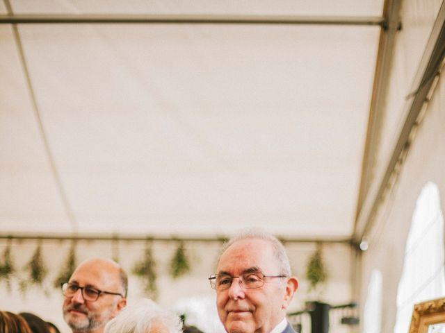 La boda de Fer y María en Ferrol, A Coruña 116