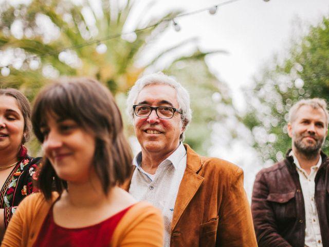 La boda de Fer y María en Ferrol, A Coruña 117