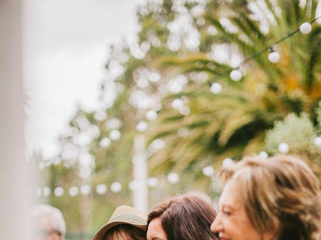 La boda de Fer y María en Ferrol, A Coruña 118