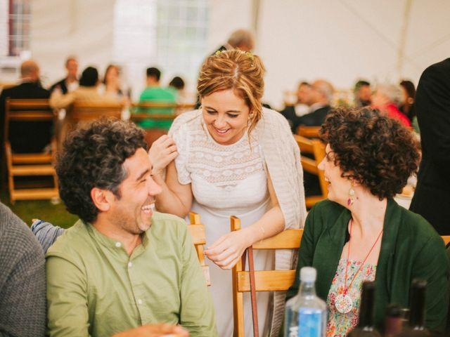 La boda de Fer y María en Ferrol, A Coruña 150