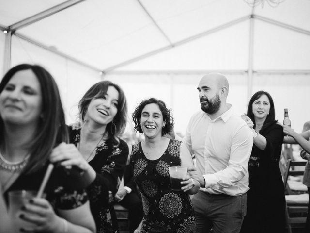 La boda de Fer y María en Ferrol, A Coruña 204