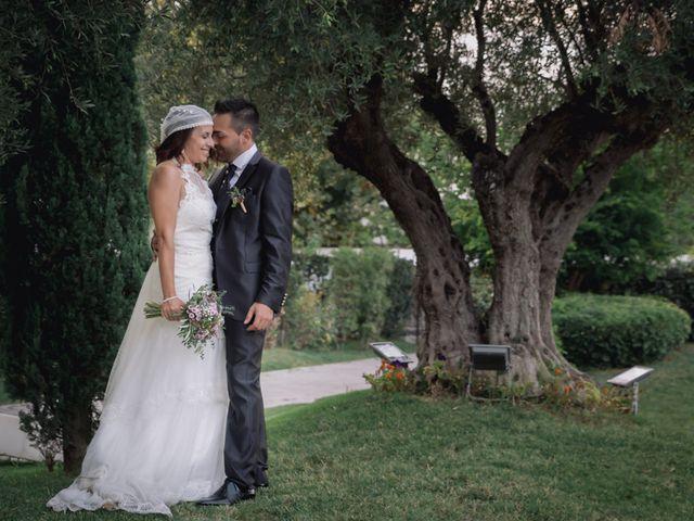La boda de Verónica y Juan Carlos