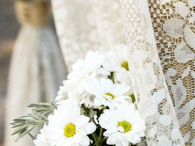 La boda de Ángel y Laura en Agullent, Valencia 14