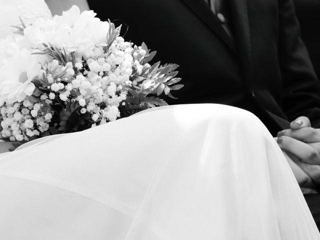 La boda de Ángel y Laura en Agullent, Valencia 1
