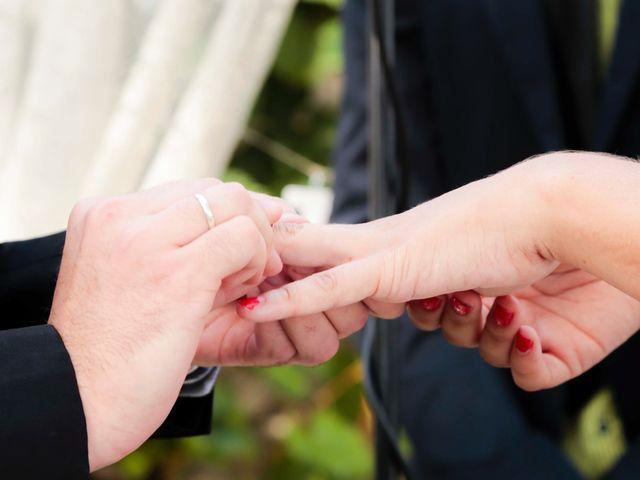 La boda de Ángel y Laura en Agullent, Valencia 18