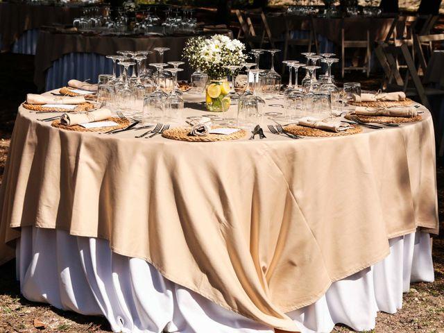 La boda de Ángel y Laura en Agullent, Valencia 22