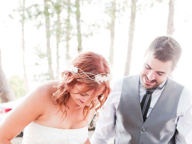 La boda de Ángel y Laura en Agullent, Valencia 27