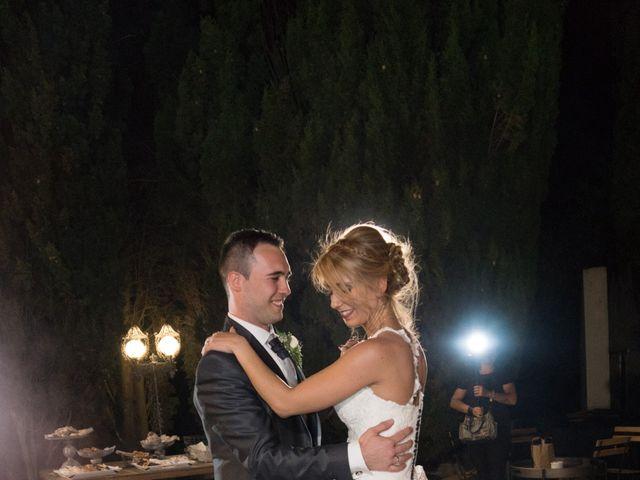 La boda de Debora y David en Sant Feliu De Codines, Barcelona 3