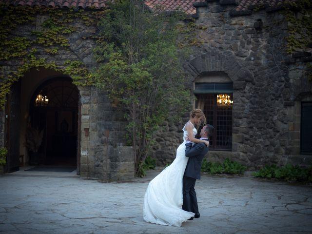 La boda de David y Debora