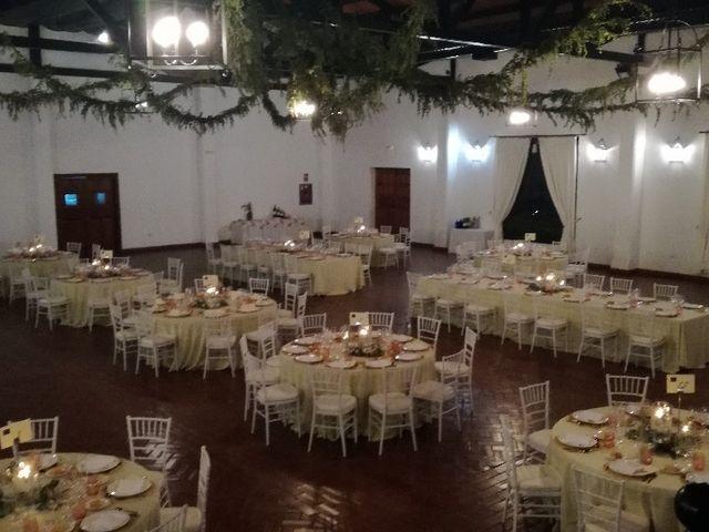 La boda de Irma y Juampe en Mérida, Badajoz 2