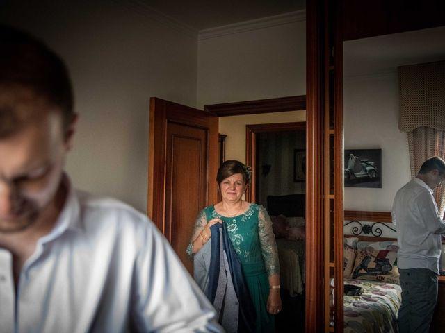 La boda de Marcos y Elena en Cambados, Pontevedra 2