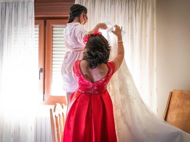 La boda de Marcos y Elena en Cambados, Pontevedra 7