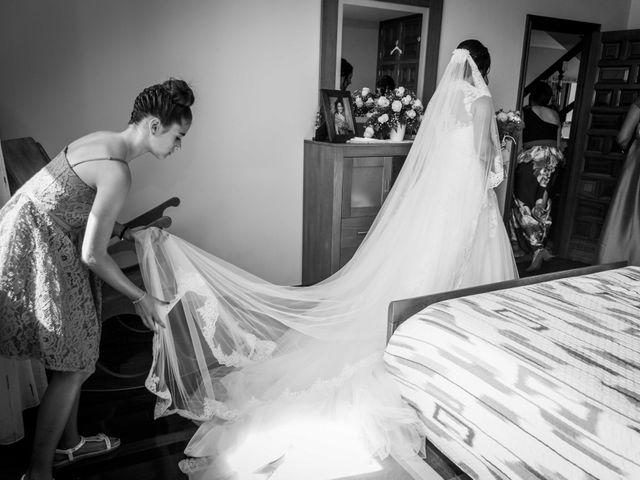 La boda de Marcos y Elena en Cambados, Pontevedra 13