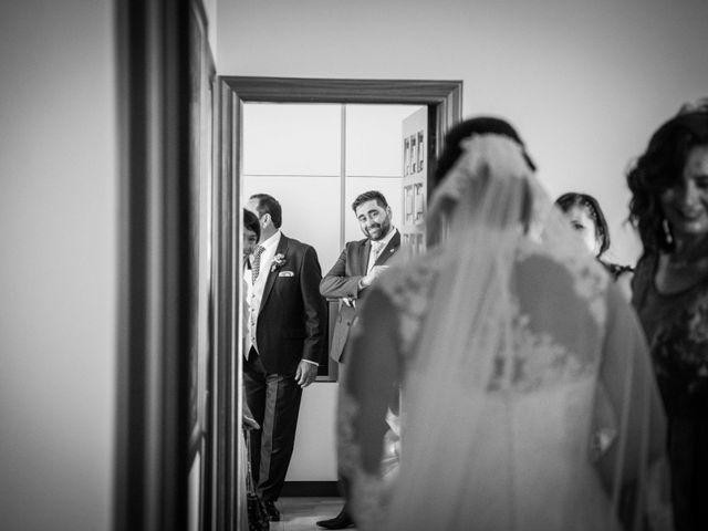 La boda de Marcos y Elena en Cambados, Pontevedra 14