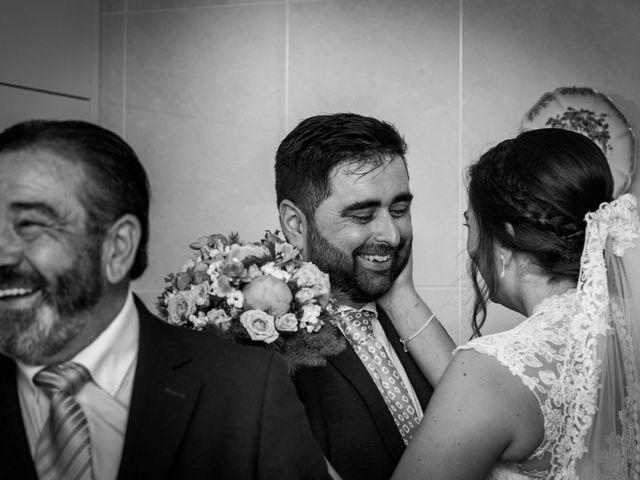 La boda de Marcos y Elena en Cambados, Pontevedra 15