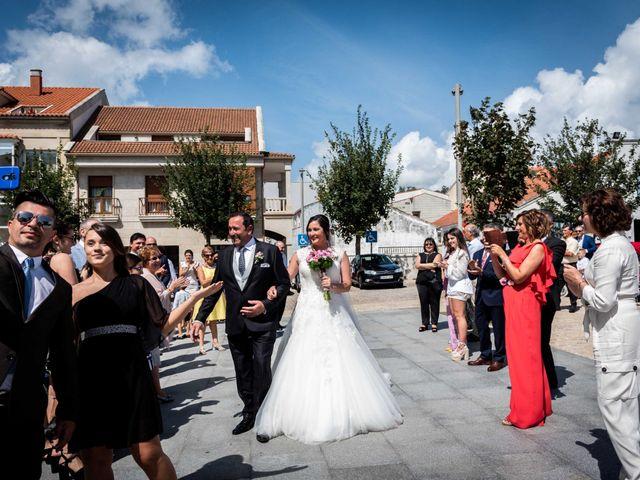 La boda de Marcos y Elena en Cambados, Pontevedra 17