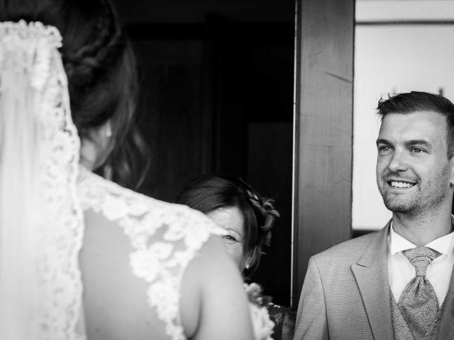 La boda de Marcos y Elena en Cambados, Pontevedra 18